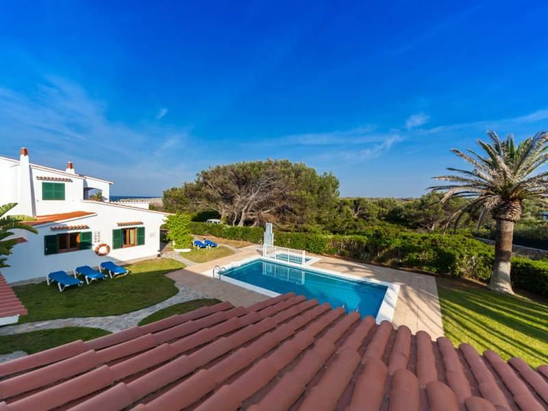 Appartamenti arenal playa menorca a es mercadal sito ufficiale - Piscina laghetto playa prezzo ...
